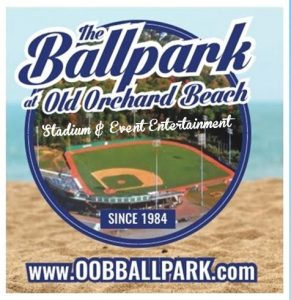 2016 Updated Ballpark Logo